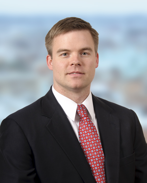 Brian Doherty, cfA Investment Director