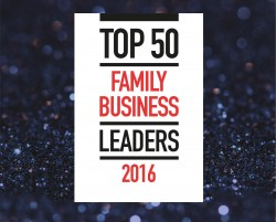Top 50 leaders