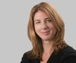 Lara Mardell, head of private client and trusts Asia, at law firm Ogier