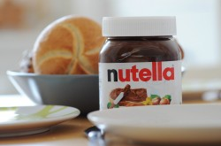 The popular chocolate spread Nutella is made by Ferrero