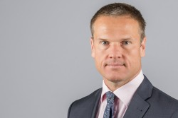 James Campbell, partner in Ogier's Jersey private client and trusts team