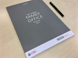 Coming soon: The Global Family Office Report 2017