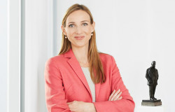 Dr Simone Bagel-Trah, supervisory board chairwoman at Henkel