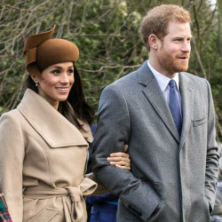 Prince Harry and Meghan Markle have decided to break away from the 'family business' of royalty