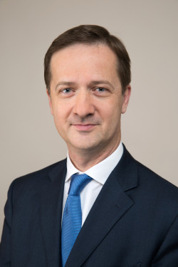 Dominique Carrel-Billiard is the head of real and alternative assets at Amundi Asset Management