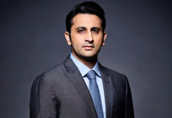 Adar Poonawalla is the next-gen chief executive of Serum Institute of India.