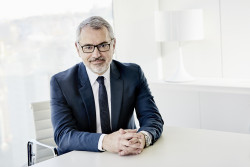 Marc Puig Guasch is the chief executive and president of the Puig family business.