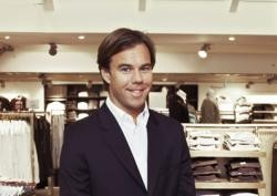 Clothing giant has mindset of small company, says H&M's Karl-Johan Persson