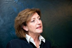 Marie-Christine Coisne-Roquette is one of the world's top family business leaders