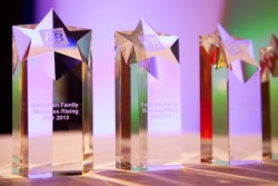 CampdenFB announces winners of its second family business awards