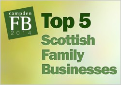 Top 5 Scottish Family Businesses
